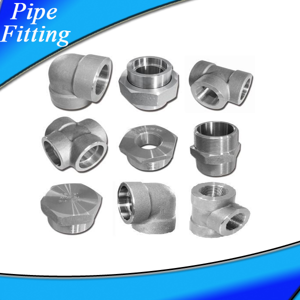 Socket Fitting & Thread Fitting