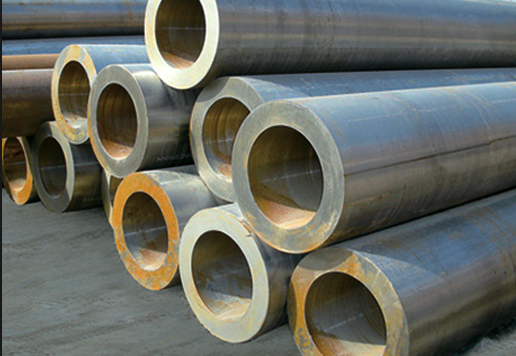United States Structural Steel Pipe Market 2018 – By Key Pl