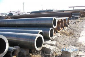 12Cr1MoVG alloy steel pipe