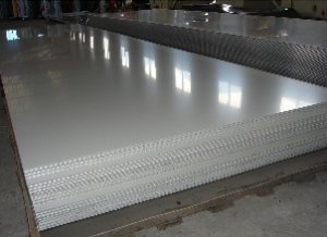 Stainless steel NO1 plate and 2b plate