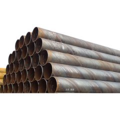 China's Spiral Steel Pipe Industry faces five major challenge